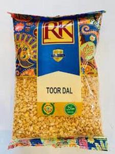 Rk Toor Dal 1kg