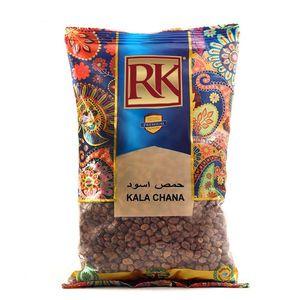 Rk Kala Chana Black 1kg