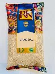 Rk Urad Dal 1kg