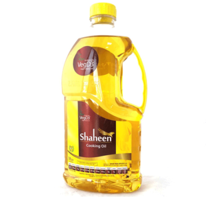 Shaheen Cooking Oil 1.5L