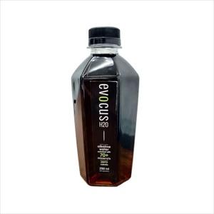 Evocus H20 Black Alkaline Mineral Water 250ml