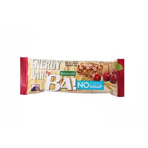 Ba Energy Bar Cherry & Amaranthus 30g