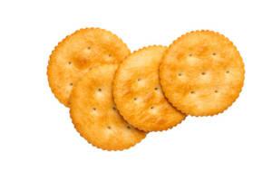 Baker's Cracker Zaatar 30g