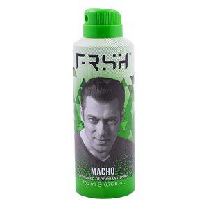 Fresh Armaf Tiger Deodorant Macho 200ml