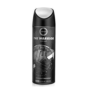 Fresh Armaf Tiger Deodorant Workout 200ml