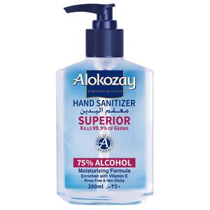 Alokozay Hand Sanitizer 250ml