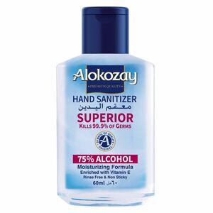 Alokozay Hand Sanitizer 60ml