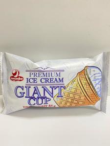 Lasunka Premium Ice Cream Giant Cup 85g