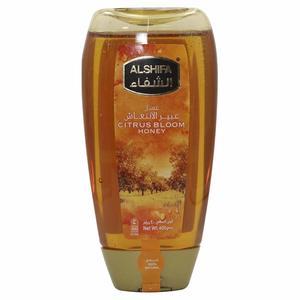 Al Shifa Natural Honey Citrus Bloom 400g