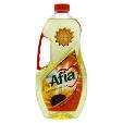 Afia Sunflower Oil 3x100g
