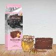 Massiimoo Cake With Cocoa Honey 250g