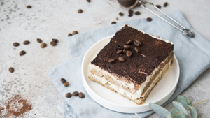 Massiimoo Cake With Tiramisu 300g