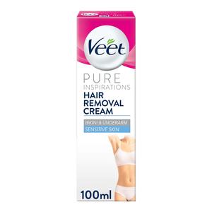 Veet Pure Bikini Cream 100ml