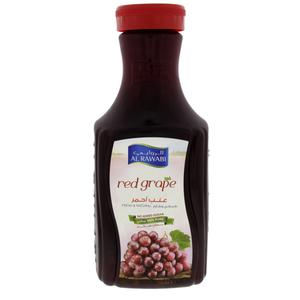 Al Rawabi Red Grape Juice 1.5L