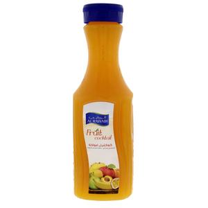 Al Rawabi Fruit Cocktail 350ml