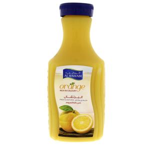 Al Rawabi Rich Calcium Orange Juice 1.5L