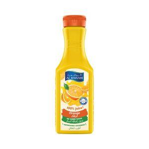 Al Rawabi Rich In Calcium Orange Juice 800ml