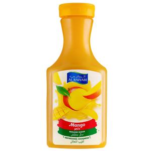 Al Rawabi Mango Juice 1.5L