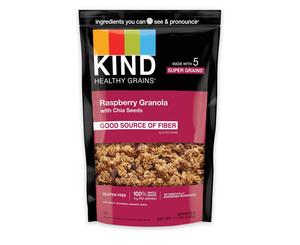 Be Kind Wholegrain Raspberry 30g