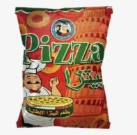 Mr.Chips Pizza Corn Chips 20g