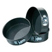 Kitchef-N-Stick Round Shape Baking Pan 1pc