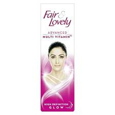 Fair & Lovely Multi Vitamin Cream 2x80g