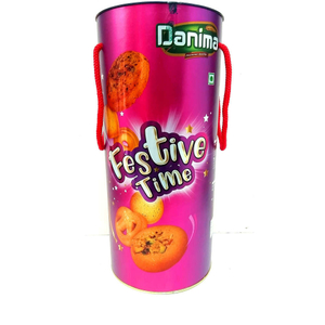 Danima Festive Time Cookies 500g