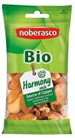 Noberasco Organic Mix Harmony Mix Of Shelled Nuts 100g