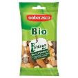 Noberasco Organic Mix Wellness Mix Of Nuts & Fruits 100g