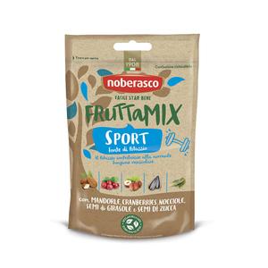 Noberasco Organic Frutta Mix Sport Mix Of Nuts & Dried Fruits 150g