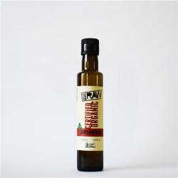 Every Bit Raw Organic Safflower Oil 250ml