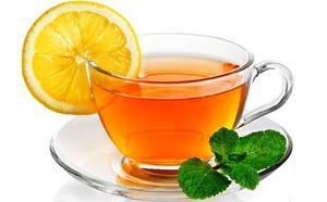 Green Lemon Mint Tea 25bags