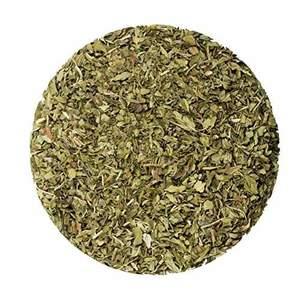 Peppermint Herbal Tea 25bags
