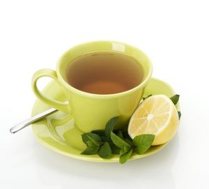 Asian Ginger Lemon Herbal Tea 25bags
