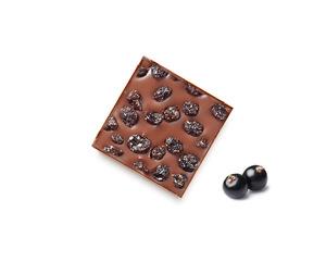 Black Currants Chocolate 47g