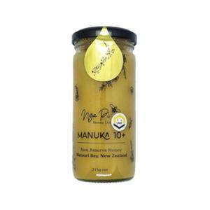 Manuka Nga Pi 10 Plus Honey 315g