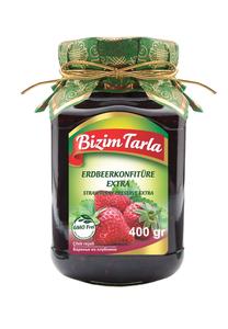 Bizim Tarla Strawberry Preserve 400g