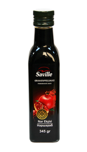 Bizim Tarla Saville Pomegranate Sauce 345g