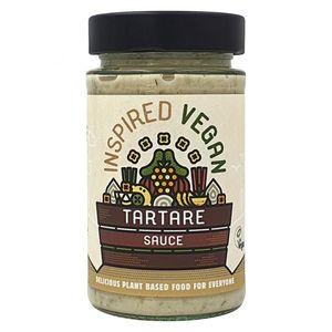 Inspired Vegan Tartare Vegan Sauce 210g