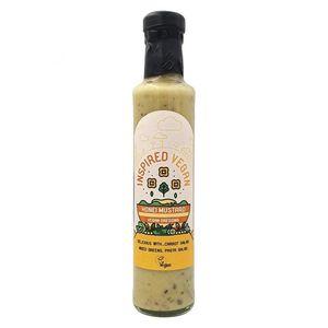 Inspired Vegan Honea Mustard Vegan Dressing 255g