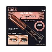 Kiss Magnetic Eyeliner Kmey01C 1pc