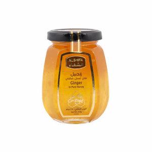 Al Shifa Honey Ginger 250g