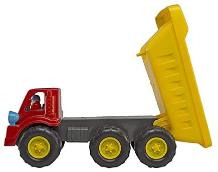 Chamdol Beach Toy Set Truck 1set