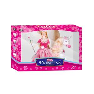 Power Joy Leila Princess Classic 30cm 1pc