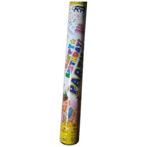 Chamdol Party Popper Ht-X-550 5x48cm 1pc