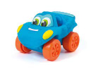 Clementoni Baby Car Soft And Go 1pc