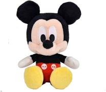 Disney Plush Mickey 8 Inch 1pc