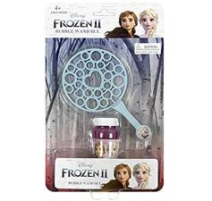 Disney Bubble Wand Set Frozen 2 1pc