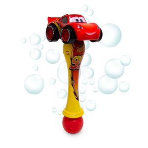 Disney Bubble Stick Cars 1pc