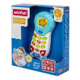 Winfat Industrial Light Up Talking Phone 1pc